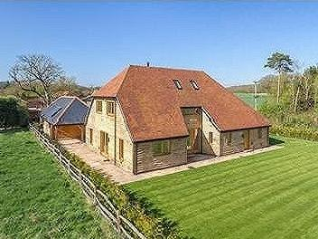 Minsted, Near Midhurst, West Sussex, GU29