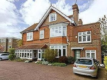 Manor Road, Worthing - Detached