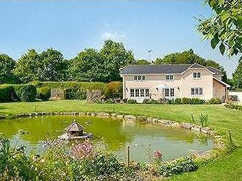 Wellow Drove, West Wellow, Romsey, Hampshire, SO51