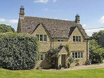 Windrush, Burford, Gloucestershire, OX18