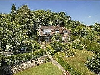 Toys Hill Westerham Property Find Properties For Sale In Toys Hill