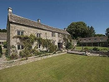 Far Oakridge, Nr Sapperton, Gloucestershire, GL6