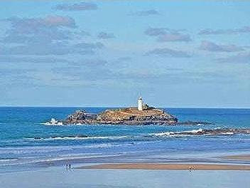 Gwithian, St Ives Bay, West Cornwall