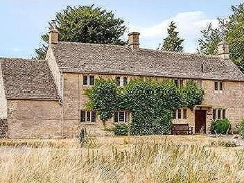 Little Barrington, Burford, Oxfordshire, OX18
