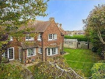 Alfriston Road, Seaford, East Sussex