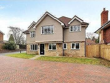 Oak Grange, Folders Lane, Burgess Hill, West Sussex, RH15