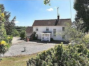 Nutley, East Sussex, TN22 - Detached