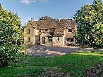 Court Orchard, Painswick, Stroud, Gloucestershire, GL6
