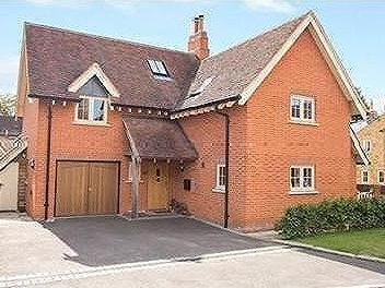 Elm Farm Close, Clifton, Bedfordshire