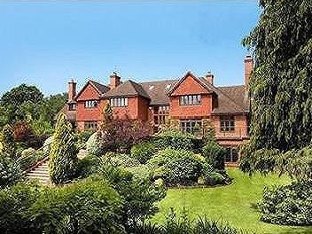 Valley Way, Gerrards Cross, Buckinghamshire, SL9