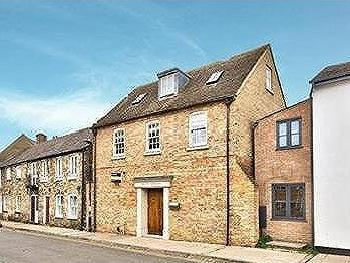 House for sale, Waterside, Ely - Gym
