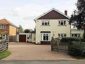 East Road, West Mersea, Colchester, Essex, CO5