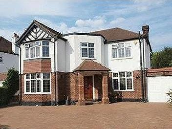 Elwill Way, Park Langley, Beckenham