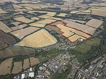 Land North Of Hungerford, Eddington, Hungerford, RG17