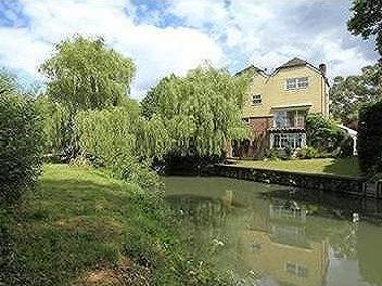 Iping, Midhurst, West Sussex, GU29