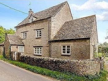 Asthall Leigh, Witney, Oxfordshire, OX29