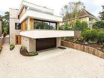 Brudenell Avenue, Canford Cliffs, Poole, BH13