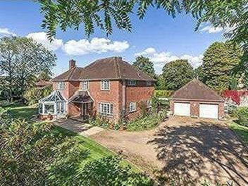 Easebourne, Midhurst, West Sussex, GU29