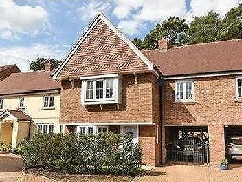 Swaffield Close, Ampthill - Detached