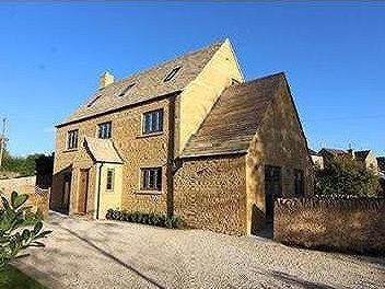 Wheelwrights, Paxford, Gloucestershire, GL55