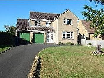 Middle Street, Galhampton - Detached
