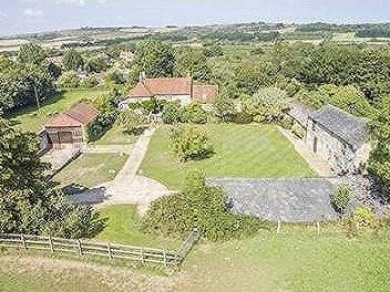 Newchurch, Isle Of Wight - Detached