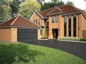 Madigan Place, Pine Grove, BISHOP'S STORTFORD, Hertfordshire