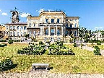 Bentley Priory, Mansion House Drive, Stanmore, Middlesex, HA7