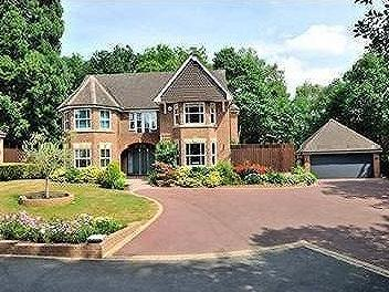Barnt Green, Birmingham - Detached