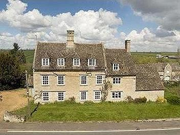 Lower Benefield, Nr Oundle, PE8