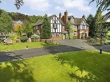 Lawnswood, Stourbridge, West Midlands, DY7
