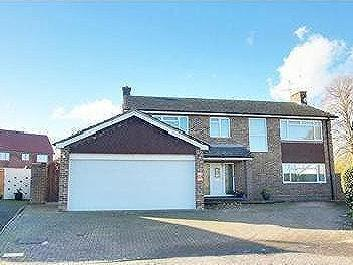Witham Lodge, Witham - Detached