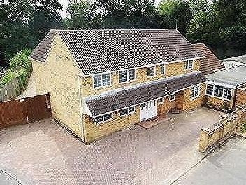 Home Close, Great Oakley, Northamptonshire