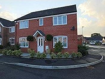 Howards Way, Bradwell - Detached