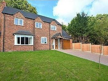 Alder House, Ironbridge Road, Broseley, Shropshire, TF12