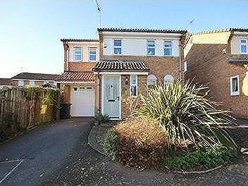 Ailesbury Road, Ampthill, Bedfordshire, MK45