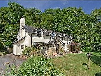 Lustleigh, Devon, TQ13 - Detached
