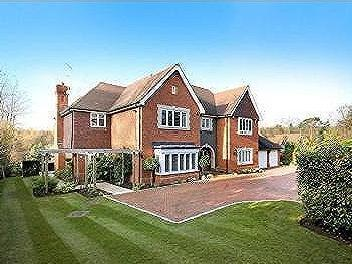 Drews Park, Knotty Green, Beaconsfield, Buckinghamshire, HP9