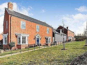 Wagstaff Way, Ampthill - Detached