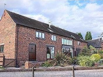 Kingsbury, Tamworth, Staffordshire, B78