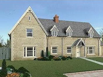 Stone House, Plot 32, Bow Road, Stanford in the Vale, Faringdon