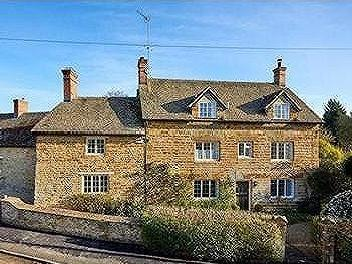 Whichford, Shipston-on-Stour, Warwickshire, CV36
