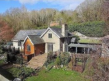 Whitney-on-Wye, Hereford - Detached