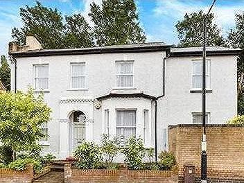 Wood Vale, Forest Hill - Detached