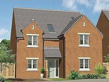 Hightown Place, Banbury, Oxfordshire, OX16