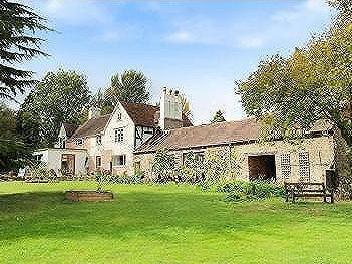 Whytehouse Farm, Greenway, Rock Nr Bewdley