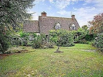 The Green, Great Staughton - Detached