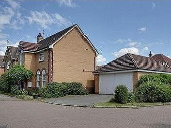 Piper Close, Loughborough - Reception