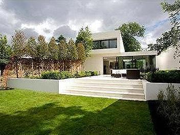 Coombe Hill Road, Coombe Hill, Kingston Upon Thames, KT2