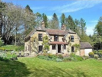 Fontmell Hill, Nr Ashmore, Dorset, DT11